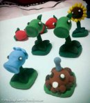 Plants Vs Zombies Collection